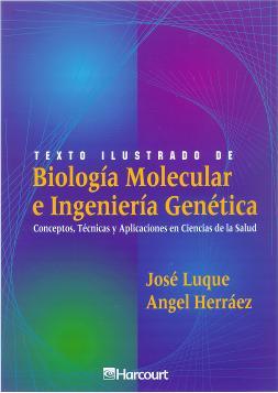 ingenieria genetica molecular: